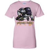 Overwatch Shirt Overwatch - 16-Bit Winston Quote Watchauto