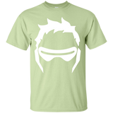 Overwatch Shirt Soldier 76 White Watchauto