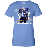 Overwatch Shirt Soldier76, We Are Overwatch Watchauto