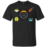 Overwatch Shirt Overwatch Supports Watchauto