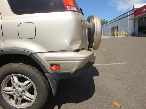 How to Repair a Rear Bumper and How Much Does it Cost?