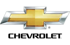 Chevrolet Rear Bumper