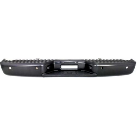 OEM Replacement Rear Bumper for Nissan Titan 04-13