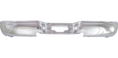 OEM Replacement Rear Bumper (With license plate provision) for Ford F-Series / Heritage