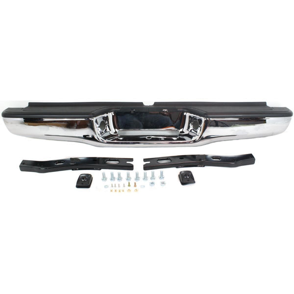 OEM Replacement Rear Bumper for Toyota Tacoma