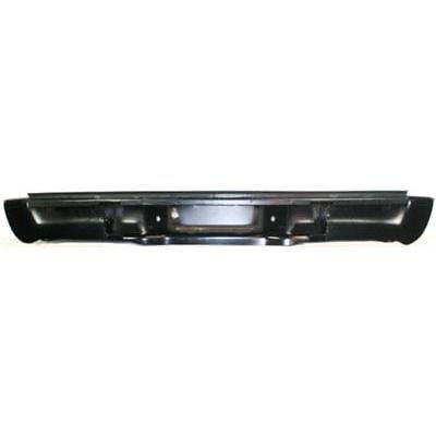 OEM Replacement Rear Bumper for Chevrolet, GMC Suburban, Yukon, Tahoe