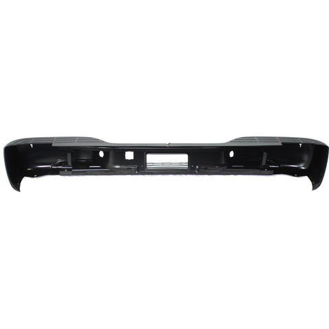 OEM Replacement Rear Bumper for GMC / Chevrolet