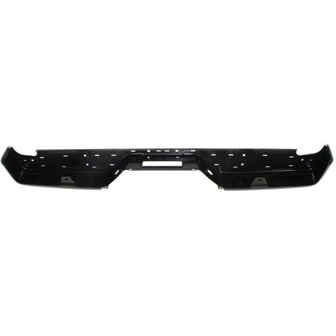 OEM Replacement Rear Bumper for Nissan Titan 2004-2014