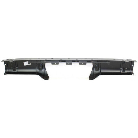 OEM Replacement Rear Step Bumper (With step pad provision) for Nissan Pathfinder 93-95