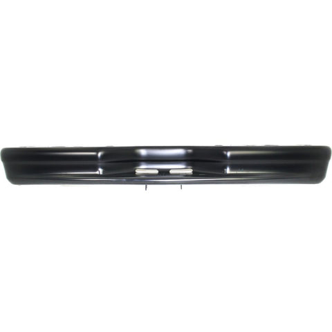 OEM Replacement Rear Bumper (With Accessories) for Ford Econoline Van / Ford E Series