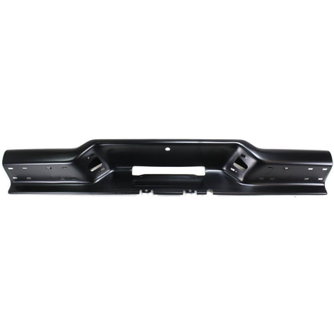 OEM Replacement Rear Bumper for Chevrolet / GMC / Isuzu