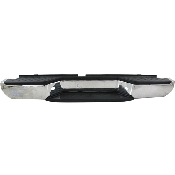 OEM Replacement Rear Bumper for Nissan Frontier 05-12