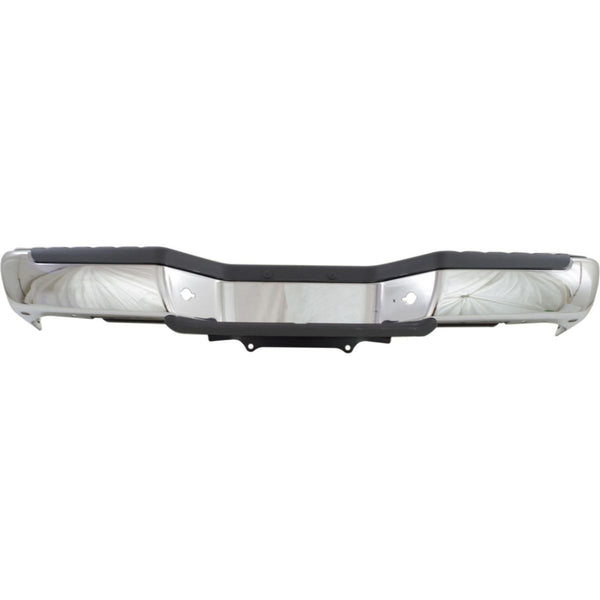 OEM Replacement Rear Bumper for Nissan Frontier