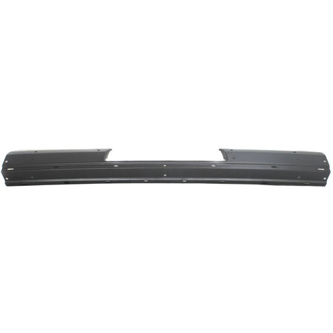 OEM Replacement Rear Step Bumper for Nissan Pathfinder 1987-1992