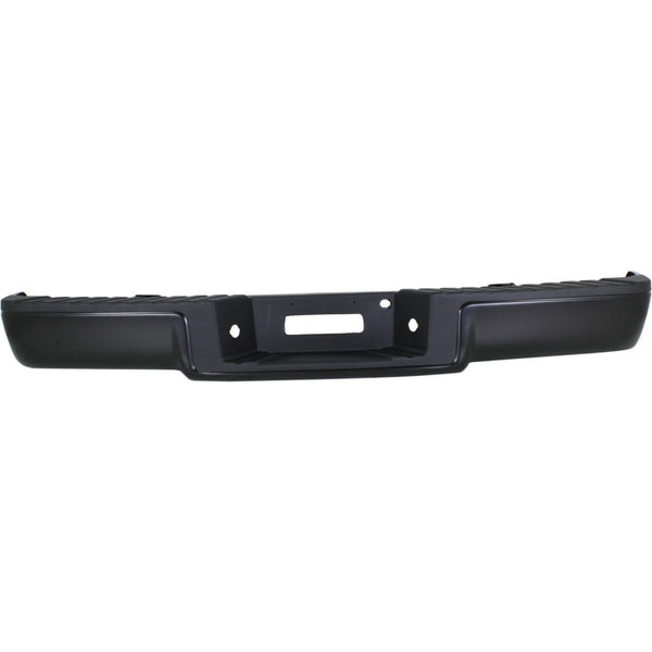 OEM Replacement Rear Bumper for Ford F-150 F150 Truck