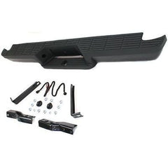 OEM Replacement Rear Bumper (With Accessories) for Ford Ranger (1993-2008)