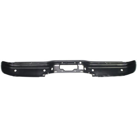 OEM Replacement Rear Bumper (with sensor holes) for Ford Excursion (2000-2005)