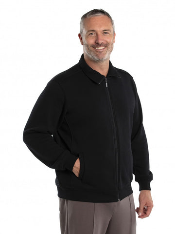 Zed Snowy Mt Fleece Jacket FULL ZIP