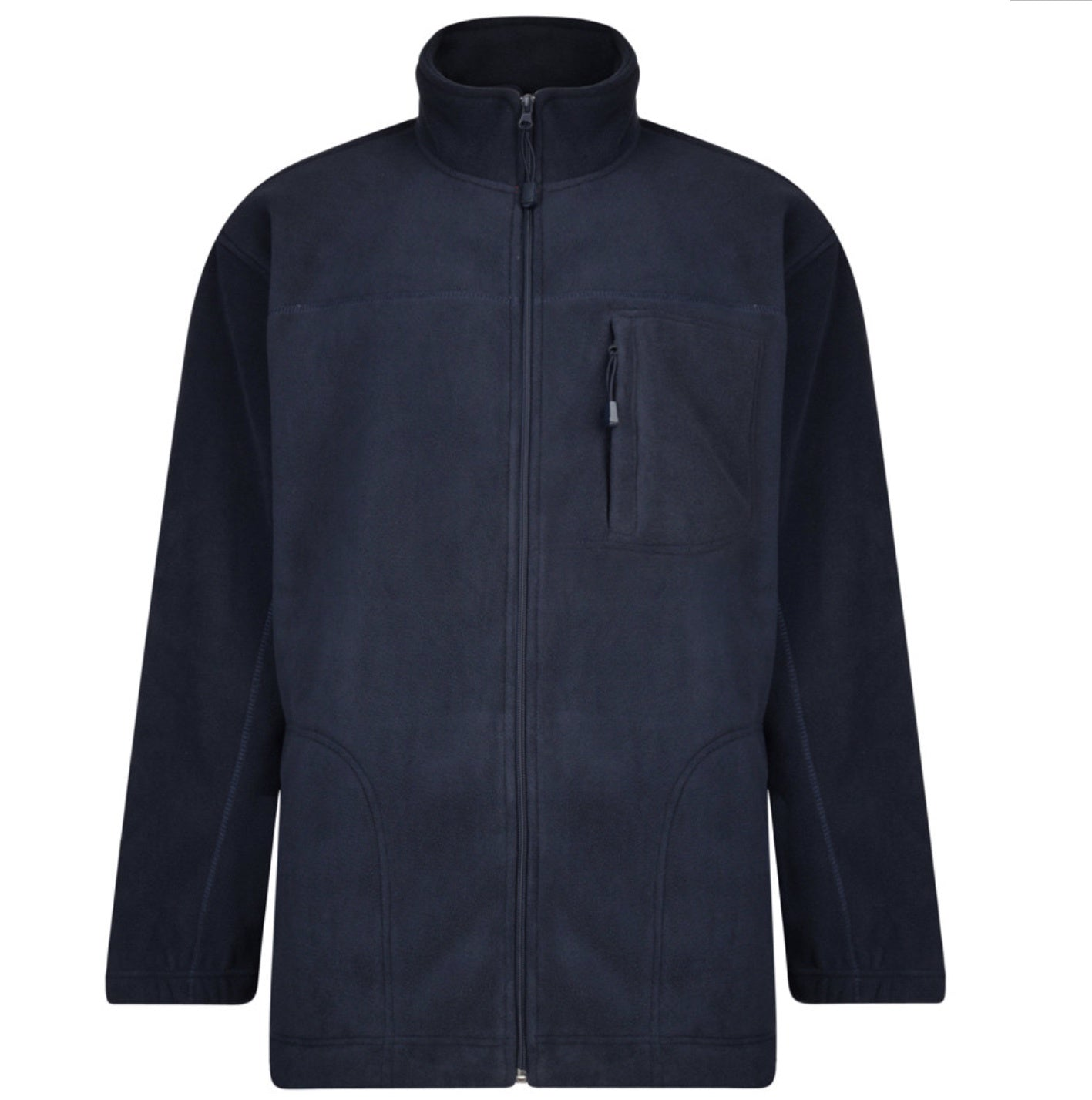 Espionage Quality Bonded Fleece Jacket FL014