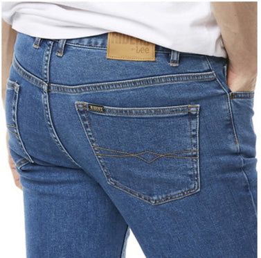 RIDERS BY LEE STRAIGHT SLIM   STRETCH JEANS