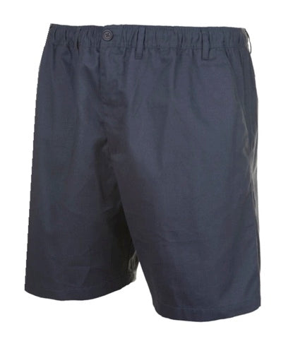Espionage Cotton Twill Short