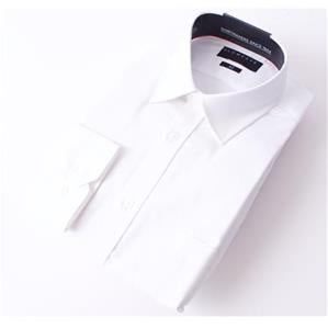 Gloweave Essentials Textured Ivory Shirt 1770L