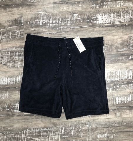 SUSRFSIDE  SUPPLY TERRY TOWELLING SHORTS