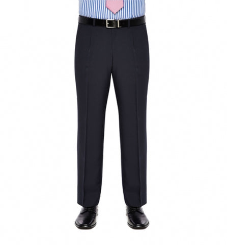 CITY CLUB | City Club Diplomat Coast Flexi Waist Pant | Browns Big Size Menswear Adelaide