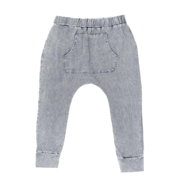 Gypsy Grey Slouch pants