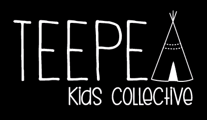 Teepea Kids Collective