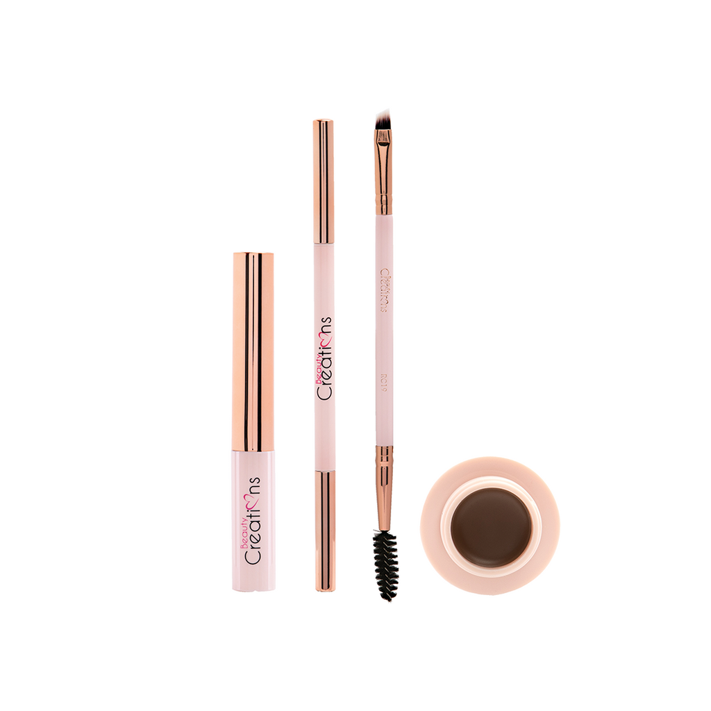 Eyebrow 911 Essentials - Caramel