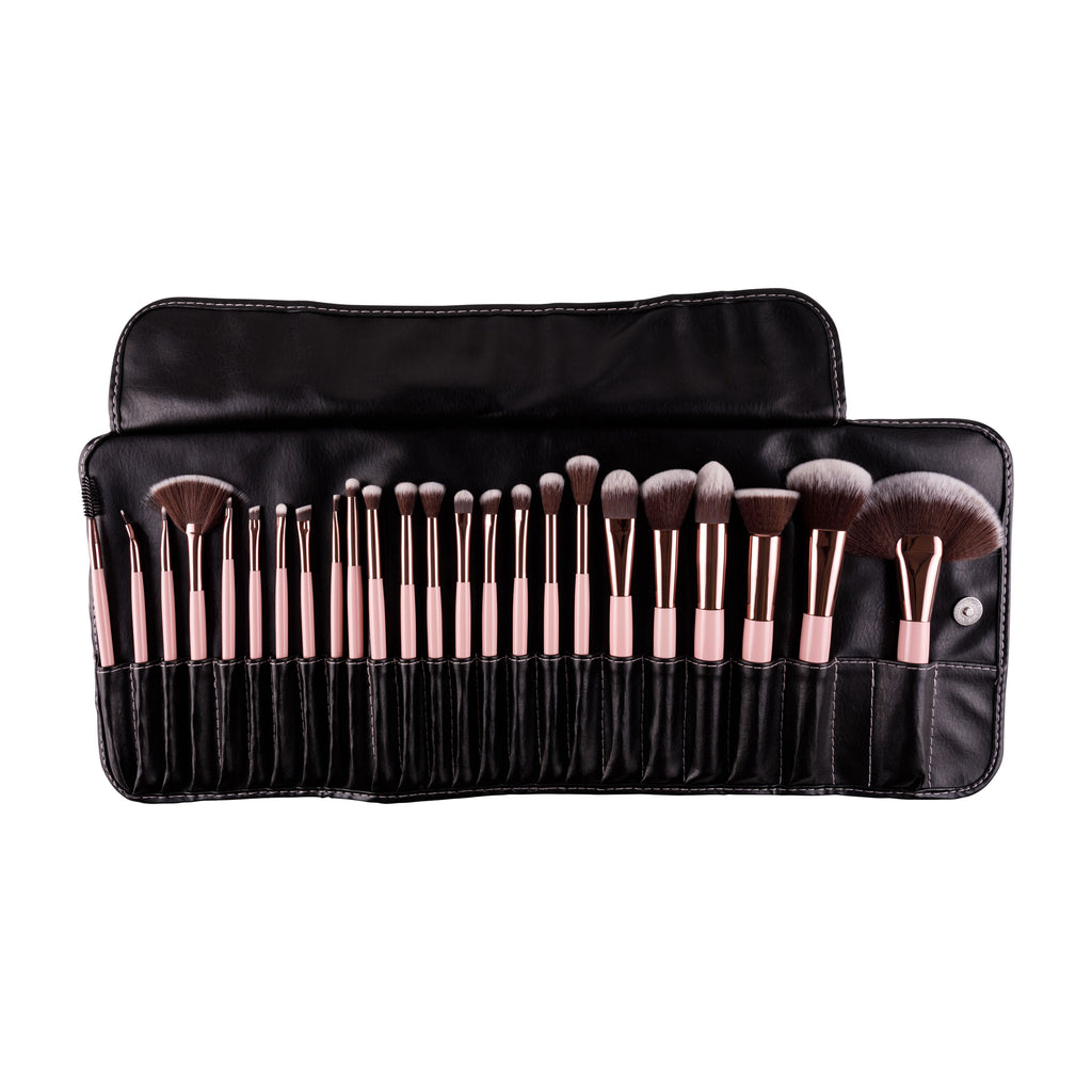 Blossom 24 pc Brush Set