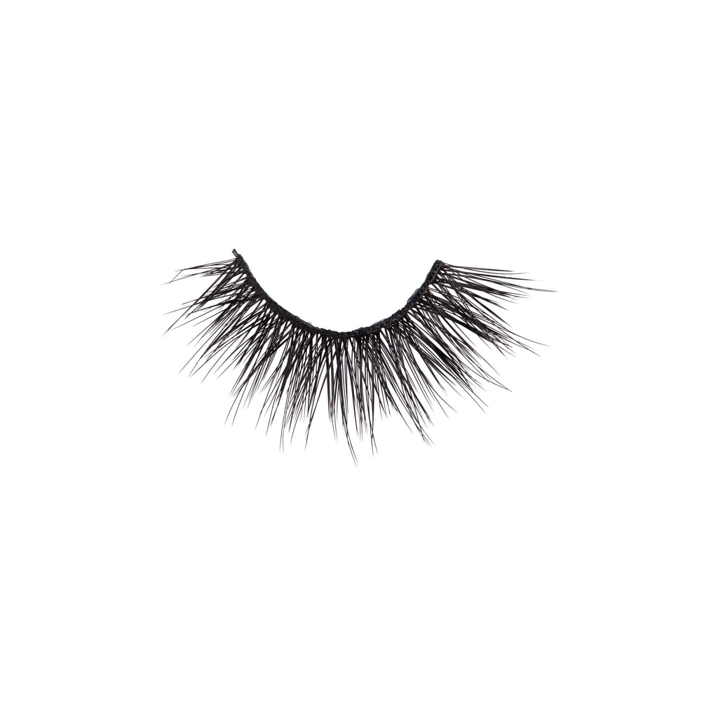 """FINESSE""  3D Silk Lashes"