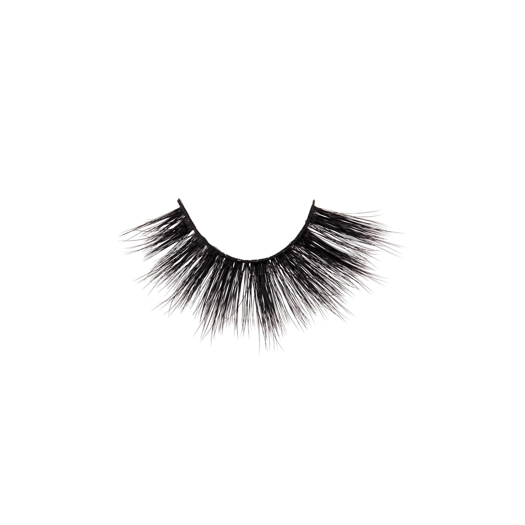 """GAME CHANGER""  3D Silk Lashes"