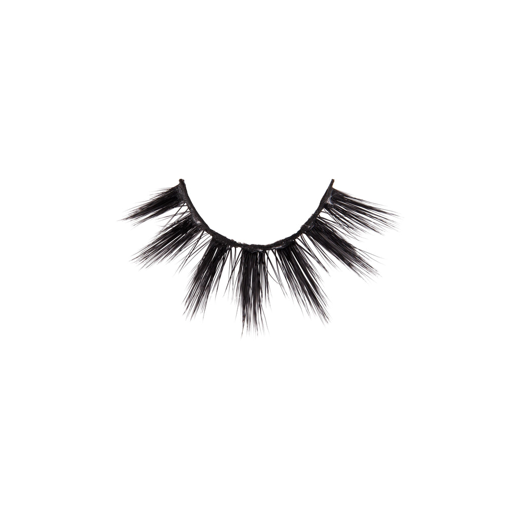 """I CAN AFFORD IT""  3D Silk Lashes"