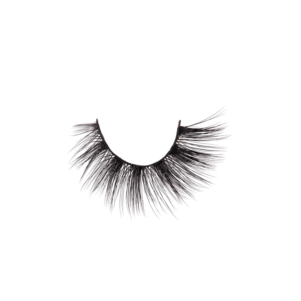 """I'M THE BOSS"" 3D SILK LASHES"