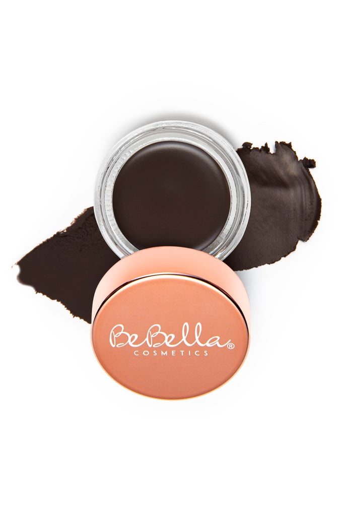 Medium Brown Eyebrow Gel