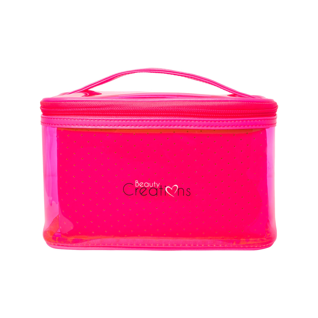 CLUELESS COSMETIC BAG