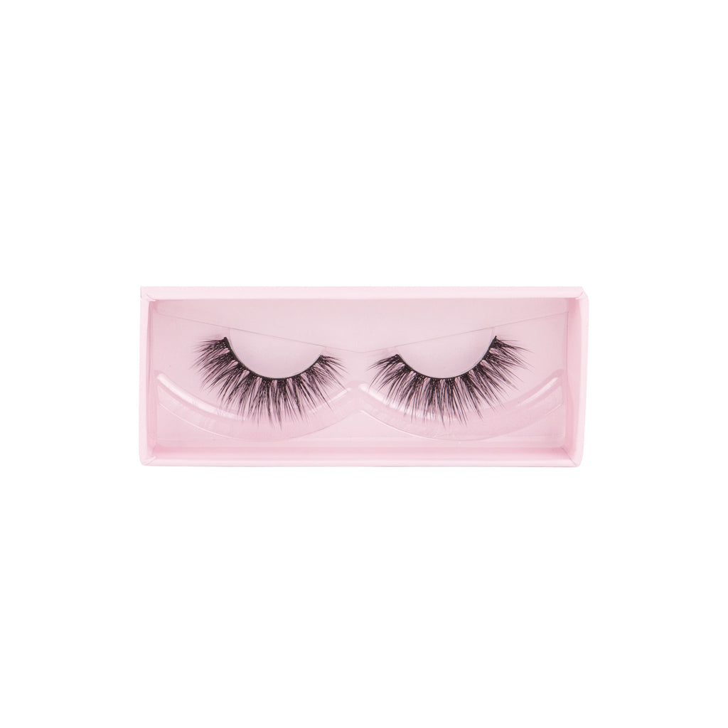 """NOT SPONSORED"" 3D SILK LASHES"