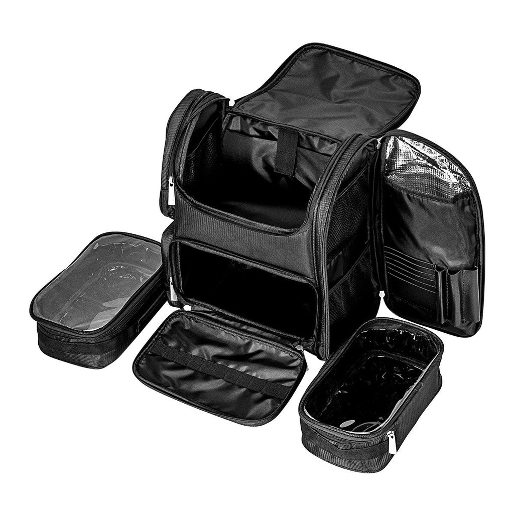 Makeup Trolley Case (KC-ZU03)