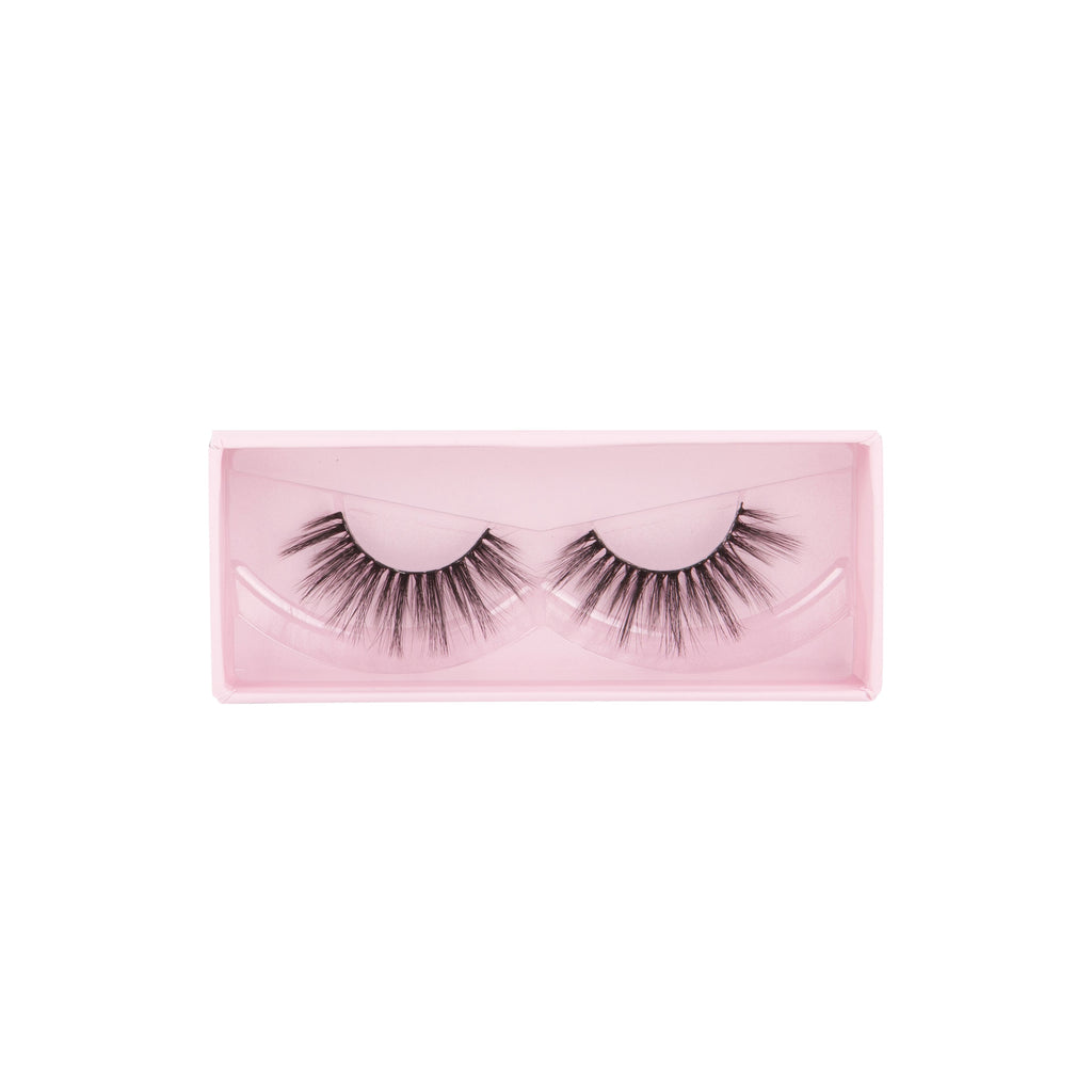 """REALNESS"" 3D SILK LASHES"