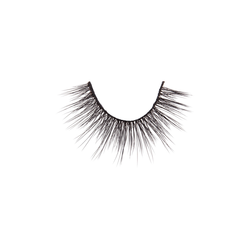 """SOMETHING CASUAL"" 3D SILK LASHES"