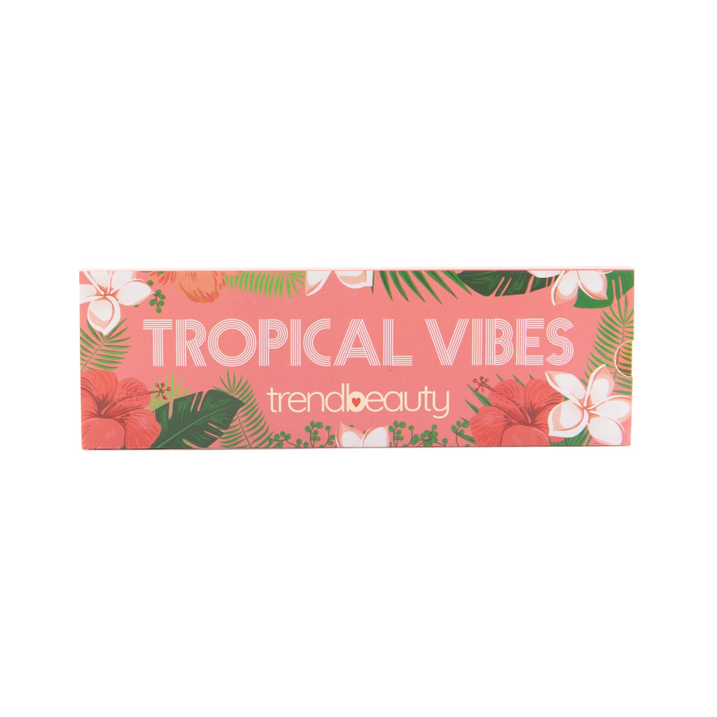 Tropical Vibes vol.1