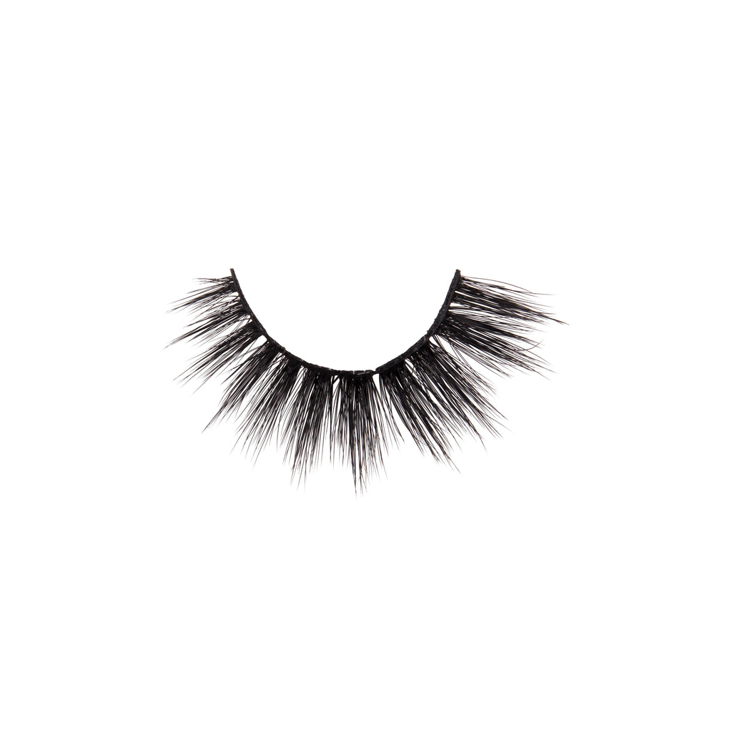 """THIRSTY"" 3D SILK LASHES"