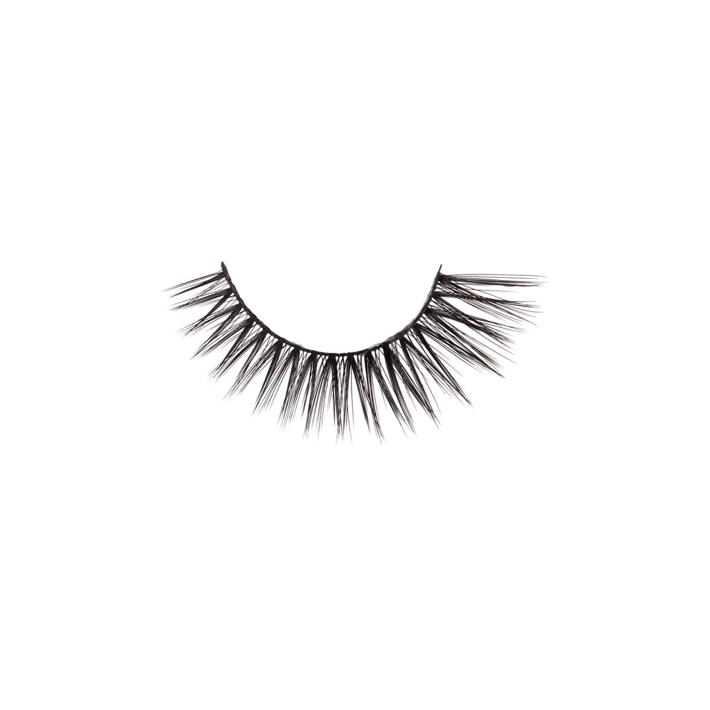 """TOO MUCH EGO"" 3D SILK LASHES"