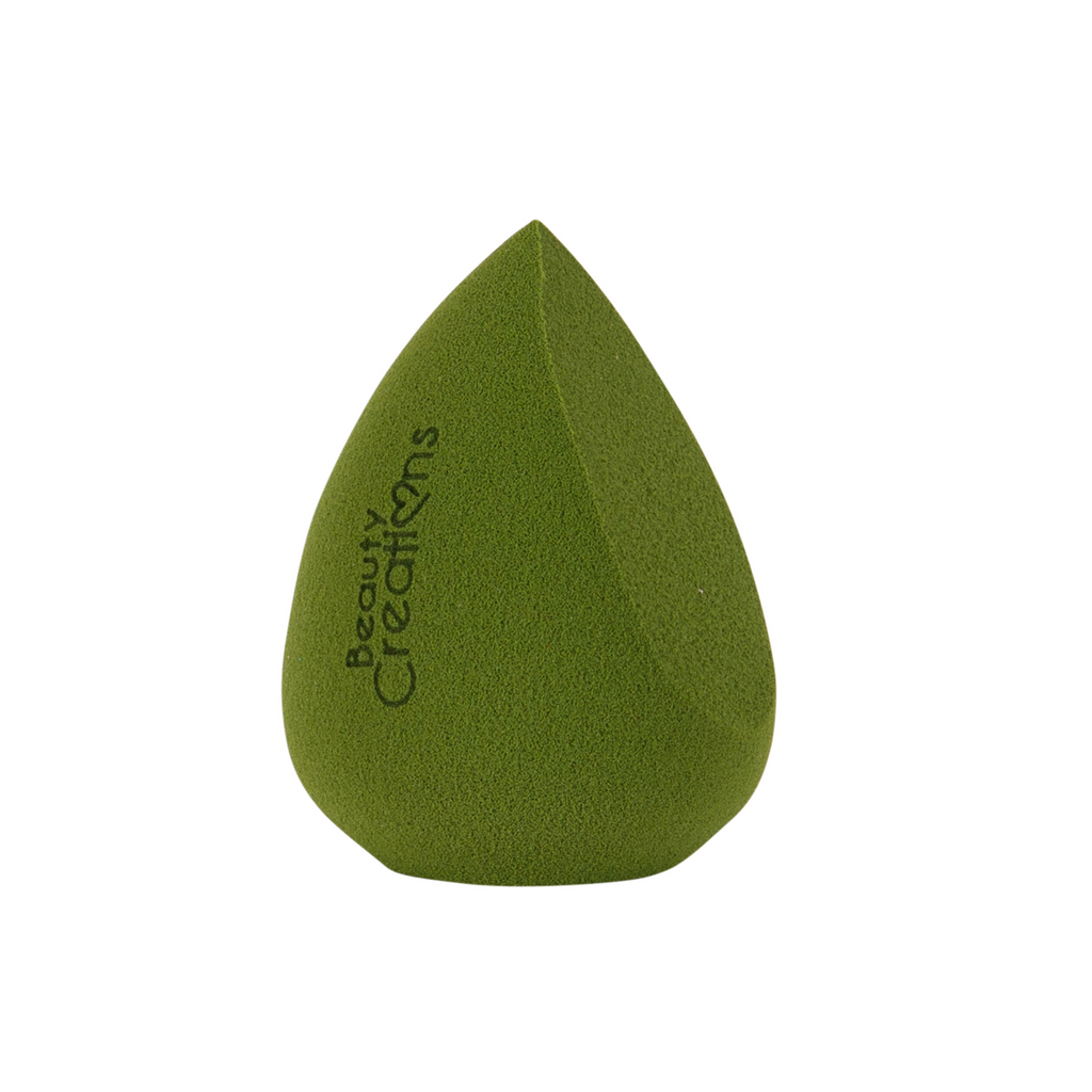Blending Sponge - Navy Green