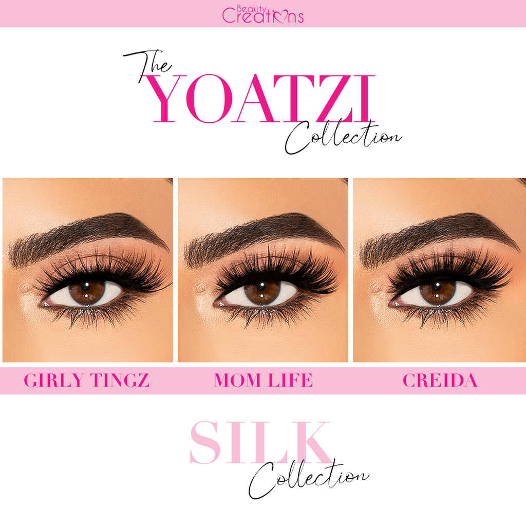 The Yoatzi Silk Collection