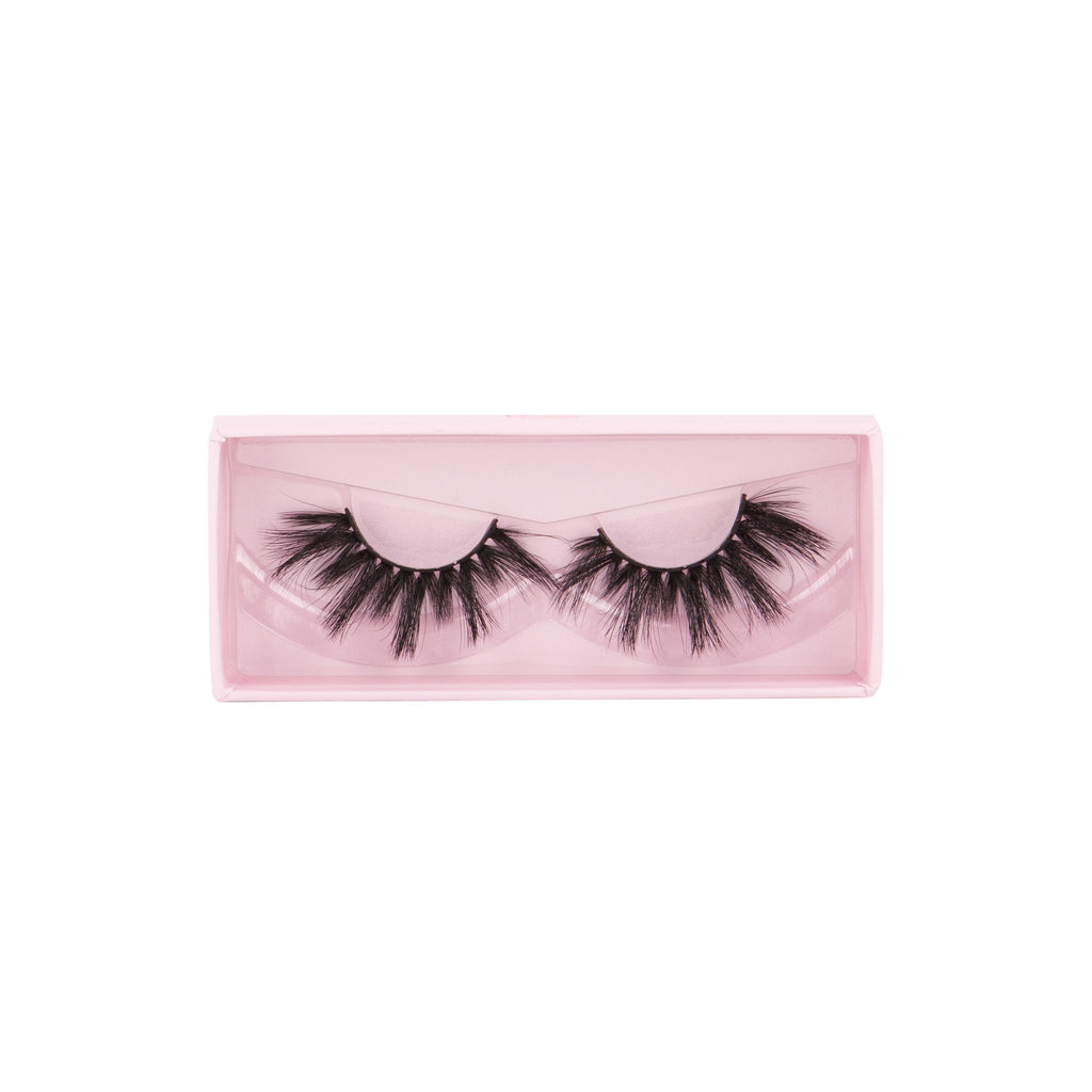 """ADULTING"" 3D Silk Lashes"