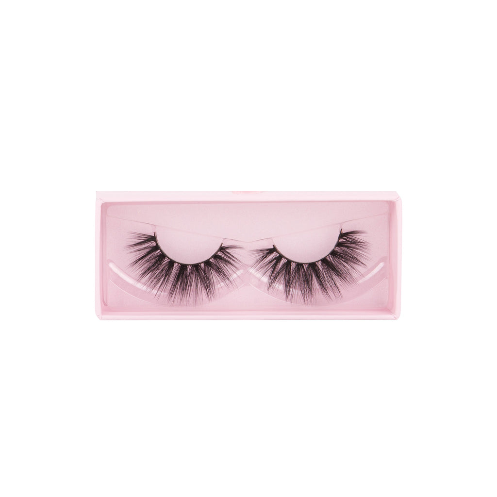"""AESTHETIC"" 3D Silk Lashes"