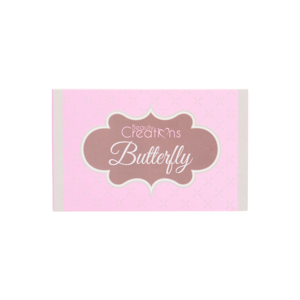 BUTTERFLY EYE SHADOW PALETTE